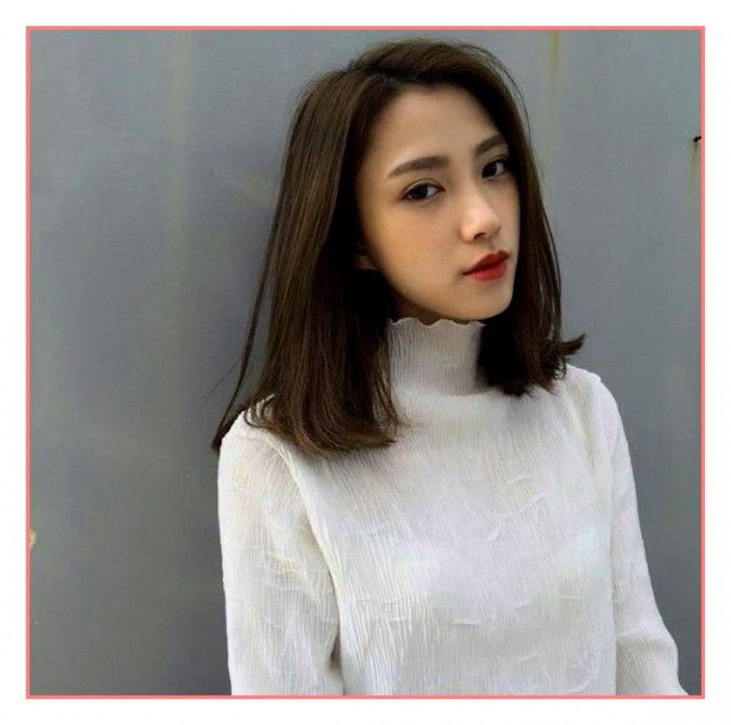 2018 2019 Korean Haircuts For Women Shapely Korean Hairstyles