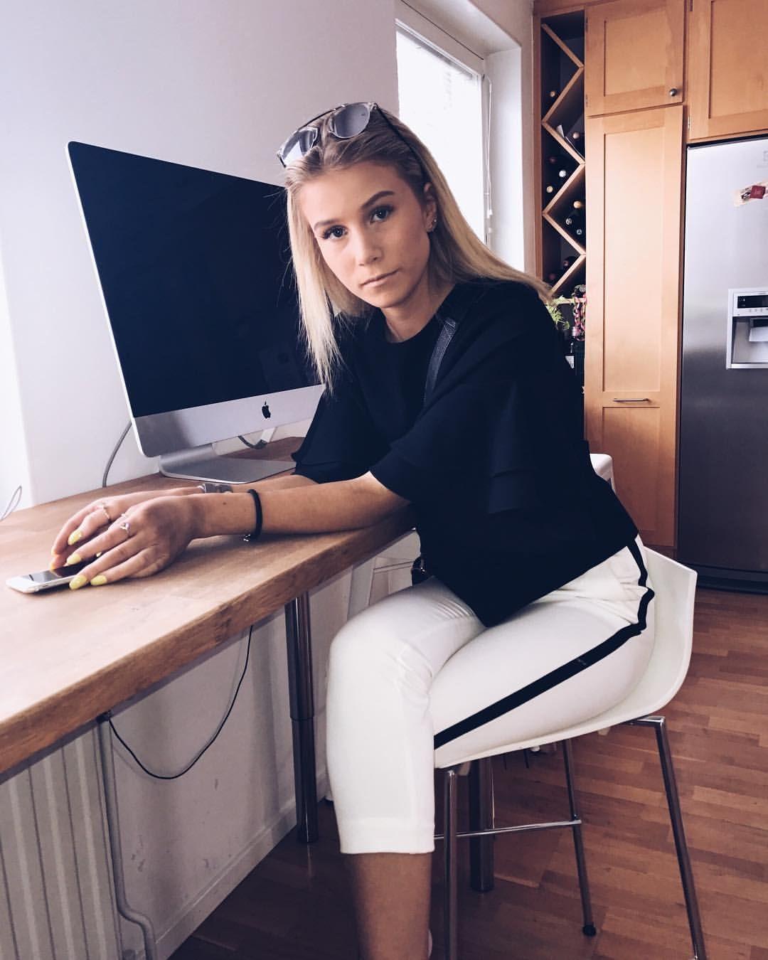 Jennifer Kläder
