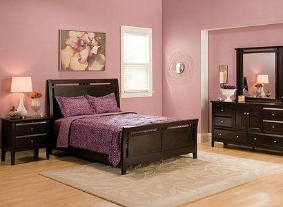 Horizon 4-pc. King Platform-Look Bedroom Set | Bedroom Sets ...