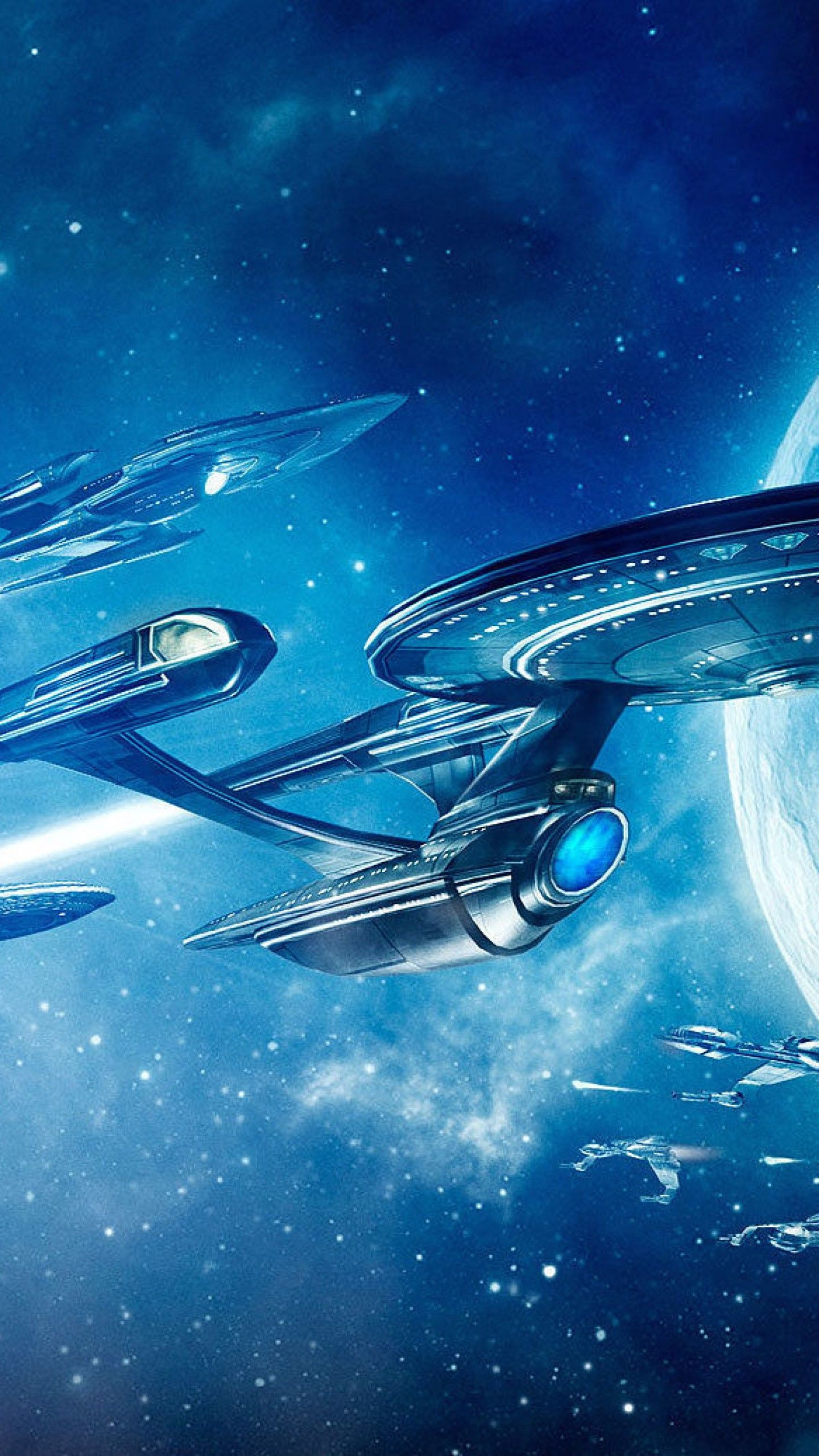 Star Trek Wallpaper Android (71+ images) Star trek