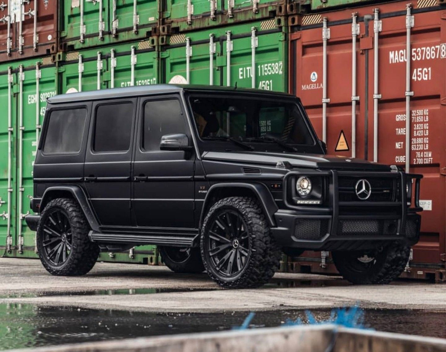 Pin By Nikko 2001 On Mercedes Benz Mercedes Jeep Mercedes G