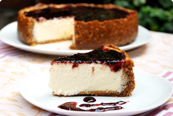 new york cheesecake con thermomix velocidad cuchara thermomix recipes pinterest backen. Black Bedroom Furniture Sets. Home Design Ideas