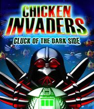 Chicken invaders 5 cluck of the dark side trainer