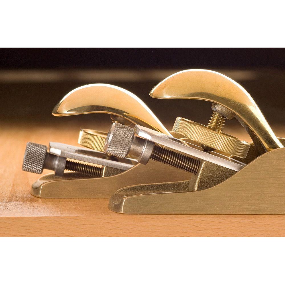 Lie Nielsen No 102 Cool Tools Metal Accessories