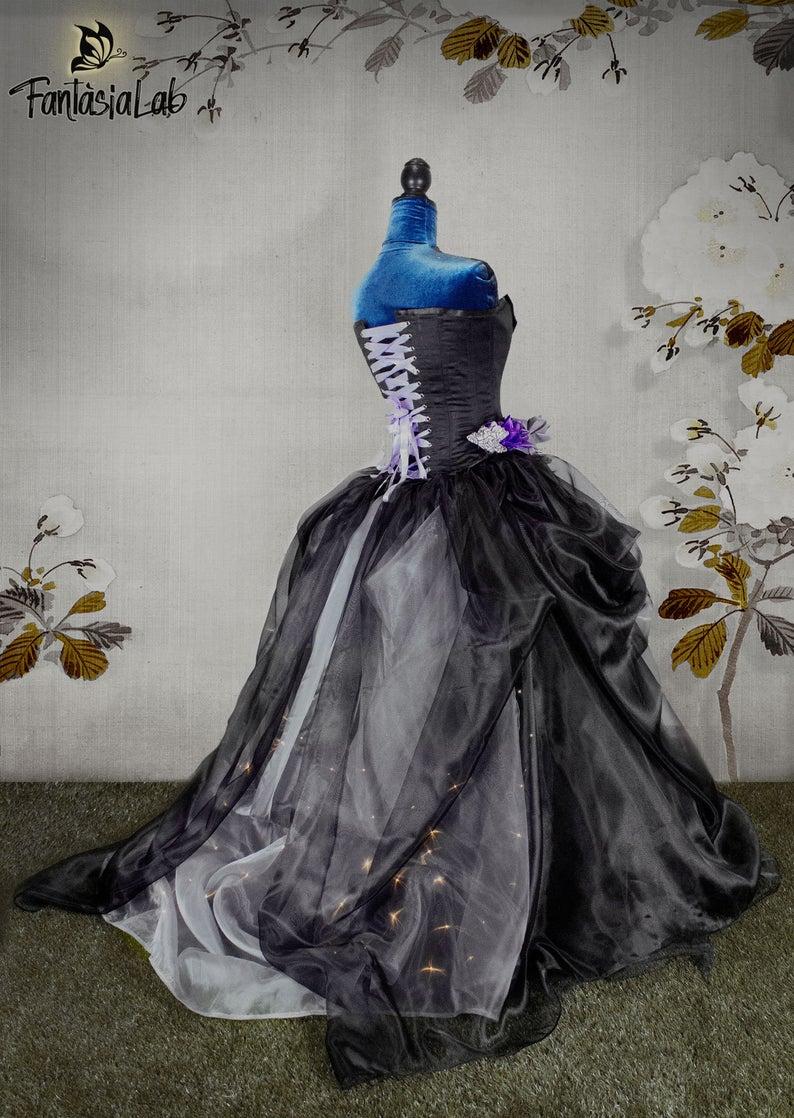 SALLY Wedding dress, Nightmare Before Christmas Wedding ...