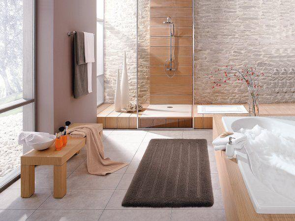 Bambusmatte Badezimmer ~ 110 besten badezimmer bilder auf pinterest badezimmer gäste wc