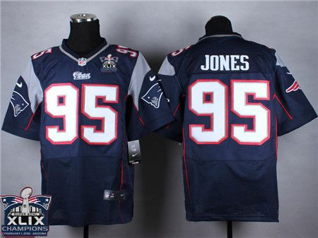 chandler jones patriots jersey