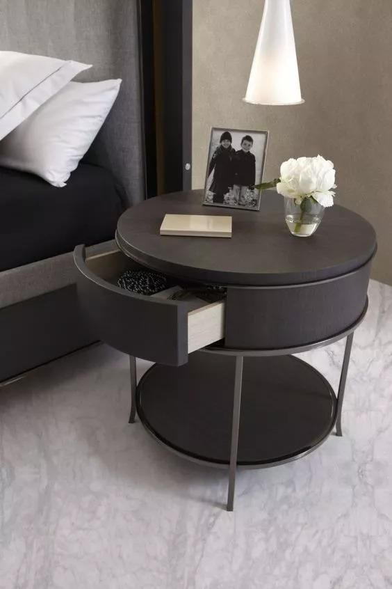 Best 42 Outstanding Small Side Table Ideas Bedside Table 400 x 300