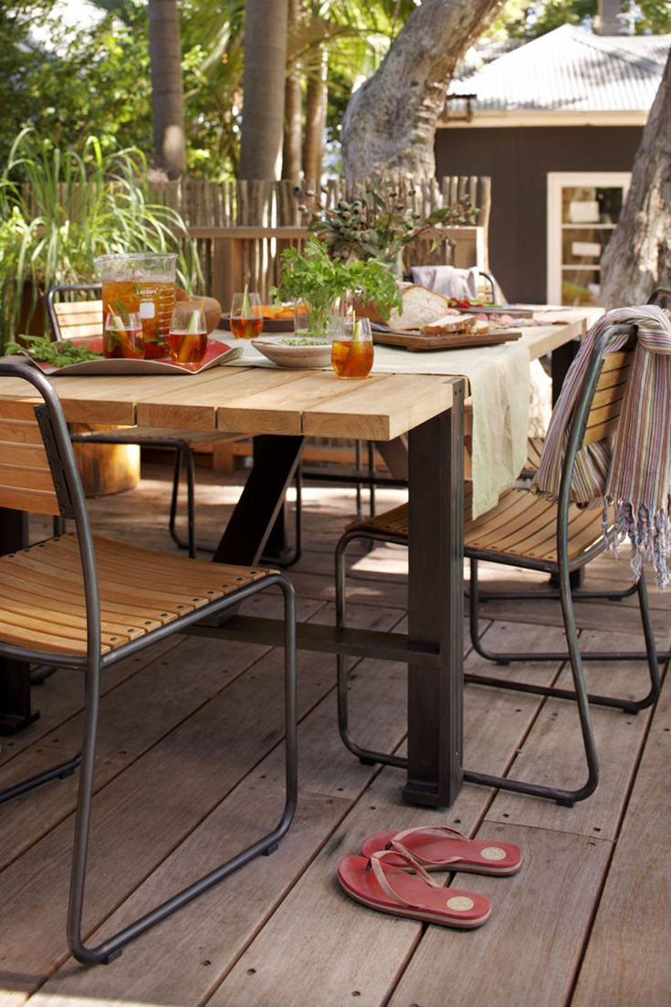 Pin On Eco Outdoor Furniture