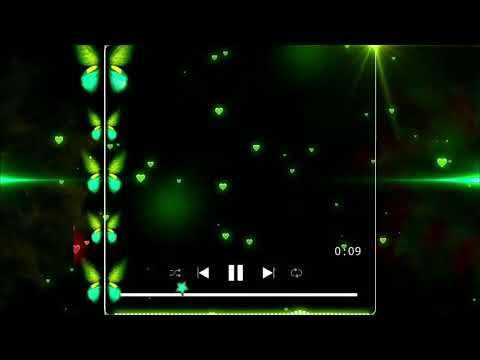Aveeplayer Greenscreentemplates Avee player video Green