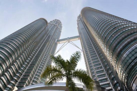 Petronas Twin Towers, Kuala Lumpur, Malaysia (133851190)