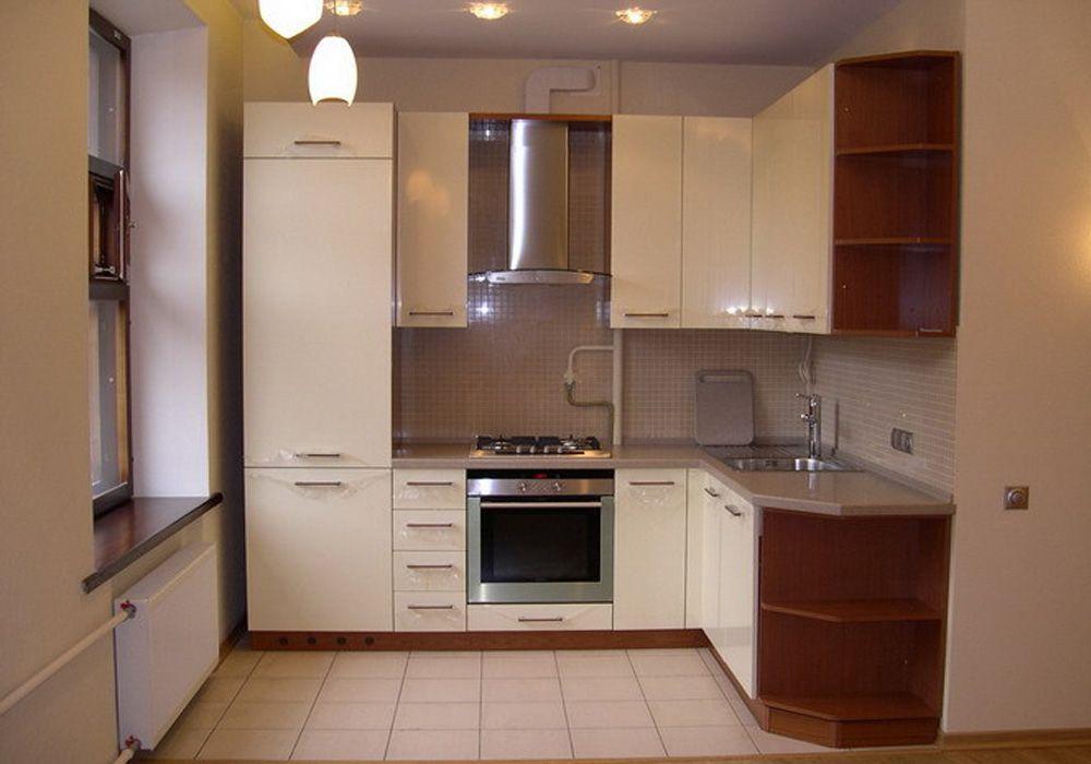 ремонт кухни фото 6 кв метров фото своими руками: 18 тыс ...