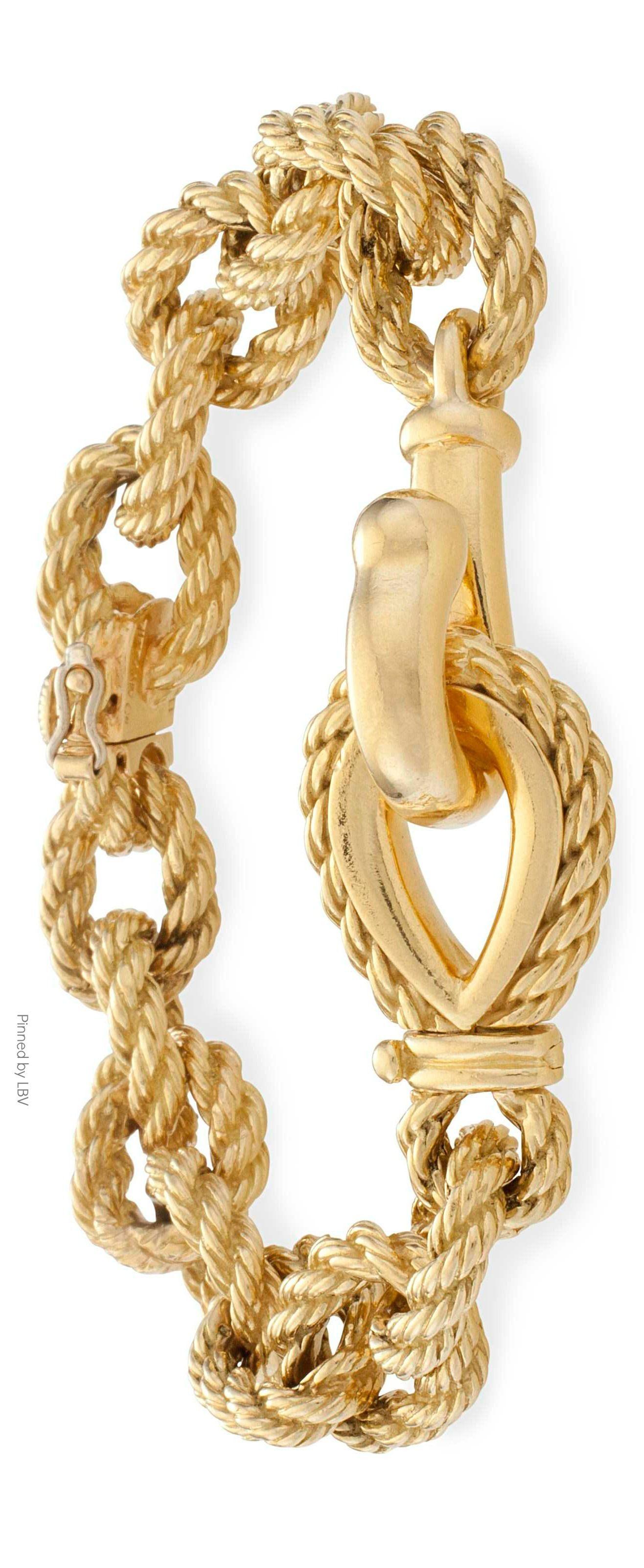 581caf16e3b4 Tiffany   Co Gold