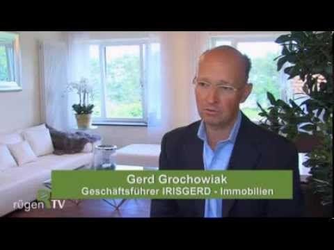 Prora Immobilie auf Rügen preiswert als