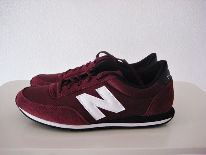 zapatillas new balance burdeos