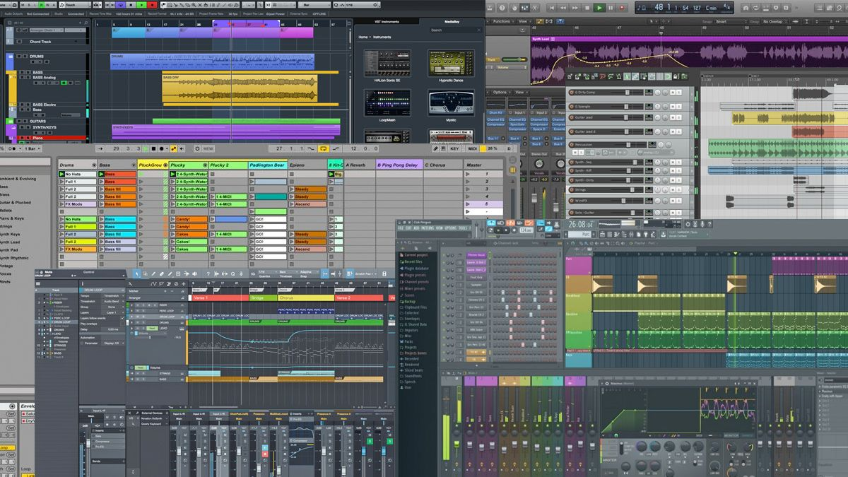 The 20 best DAW software apps in the world today The 2016