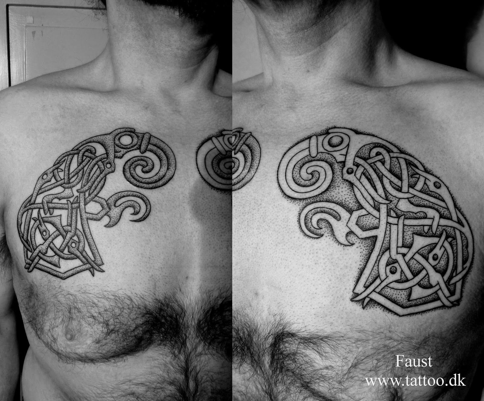 haugenmaunen.jpeg (1600×1323) Scandinavian tattoo