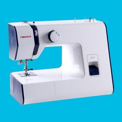 The EV 40 Is A Basic Reliable Sewing Machine Compact Enough To Carry Mesmerizing Sturdy Sewing Machine
