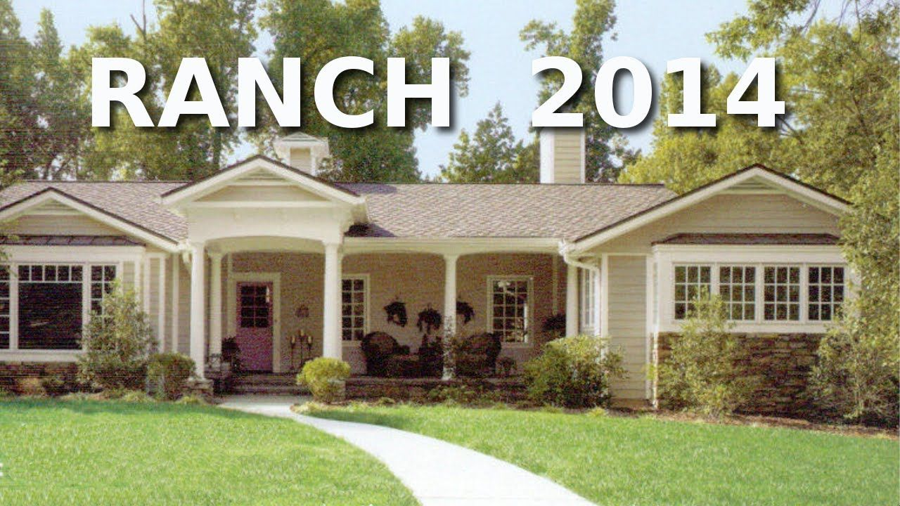 14++ Exterior house colors for ranch style homes information