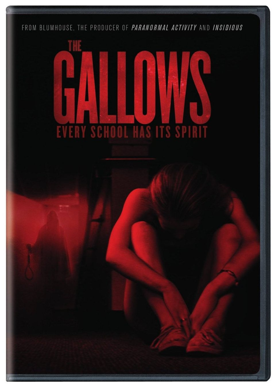 Gallows terror erotic