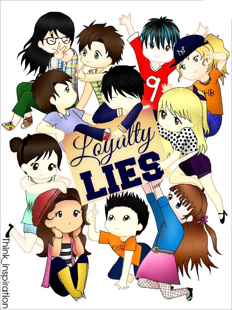 Loyalty Lies (Percabeth at Goode Story) - Chapter Fifteen: Josh's James Bond DVD - Page 1 - Wattpad
