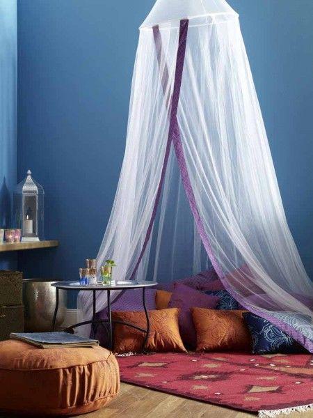 orientalisch wohnen diy ideen wie aus 1001 nacht wohnung pinterest wohnen orientalisch. Black Bedroom Furniture Sets. Home Design Ideas