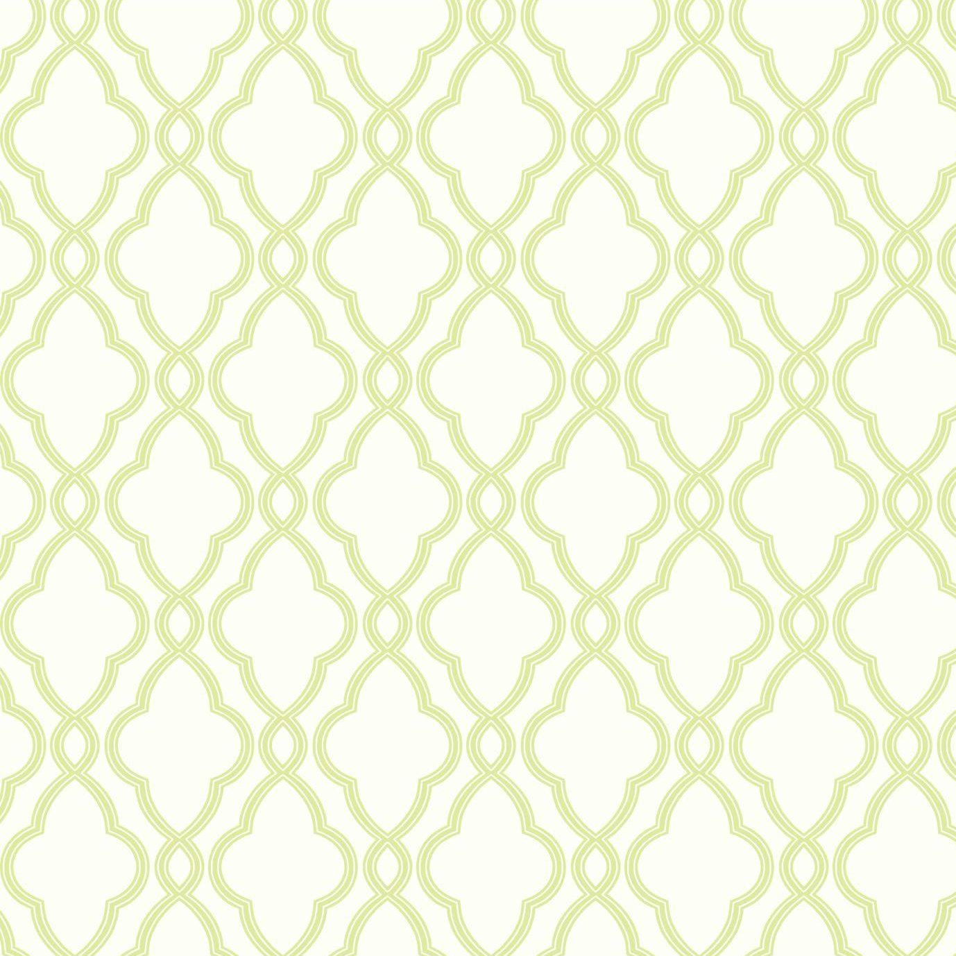 Customer Image Zoomed (With images) Trellis wallpaper
