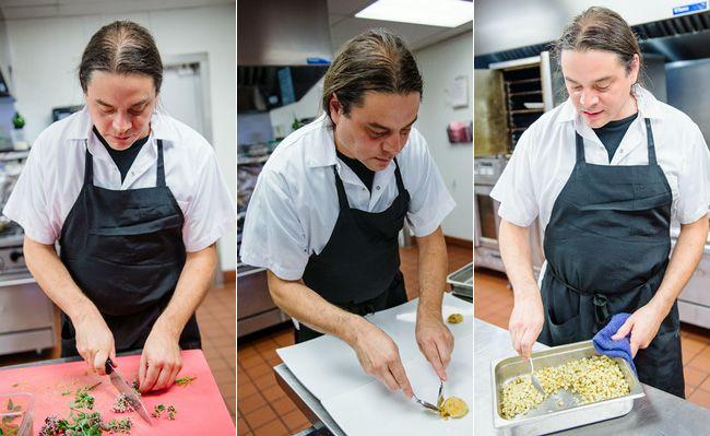Executive Prep Cook! The Sioux Chef Pinterest Sioux - prep cook