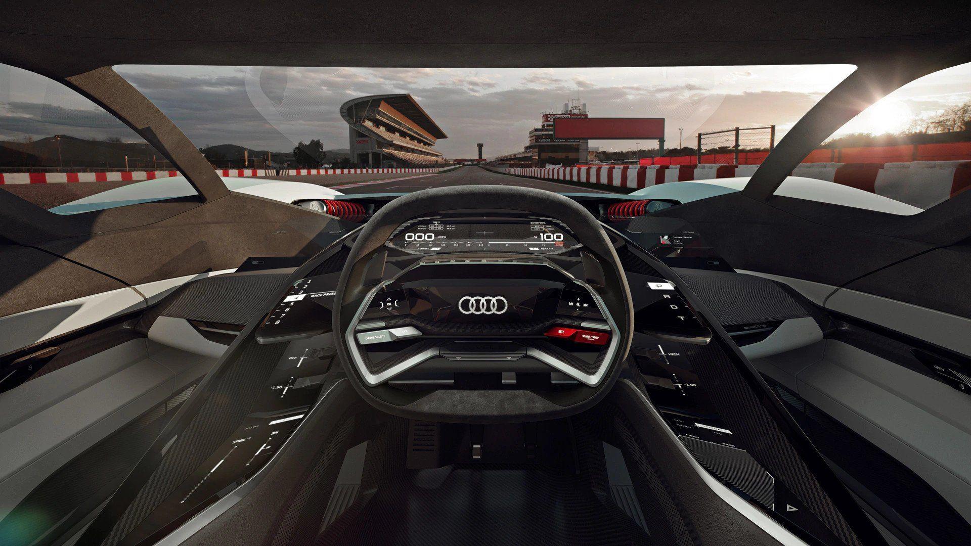 Kekurangan Audi Ai Spesifikasi