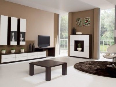 Rooms Painted Brown  Brown Living Boom Walls Brown Living Room Pleasing Color Scheme Living Room Design Inspiration