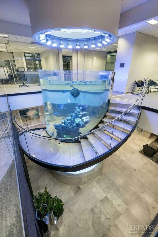 42 Astonishing Aquarium Design Ideas For Indoor