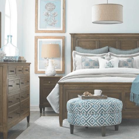 Coastal Bedroom Furniture And Beach
