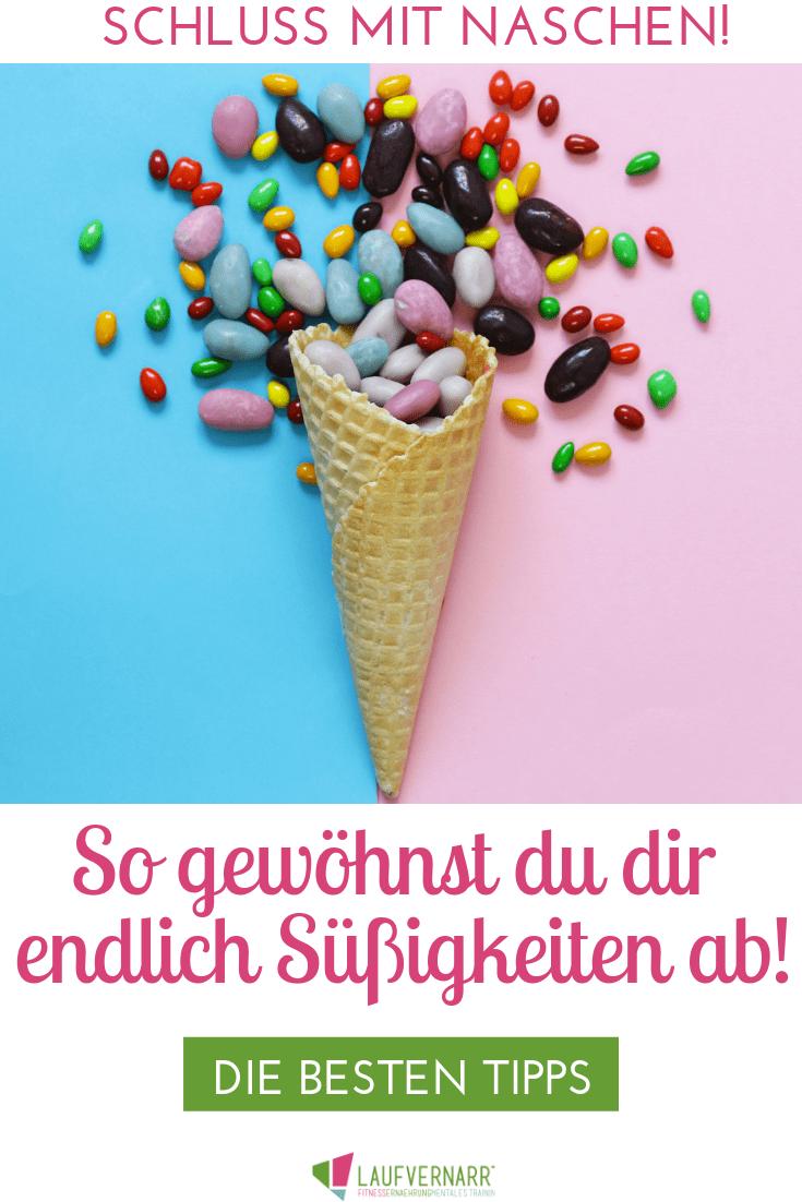 Süßigkeiten abgewöhnen - so befreist du dich vom Drang zu naschen #adventskalendermann