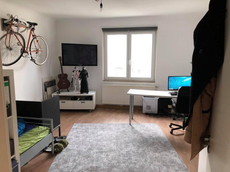 24qm Zimmer In 4er Wg Wg Zimmer Nurnberg Glockenhof Wg Zimmer Zimmer Wohnung