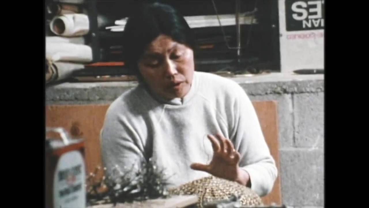 Excerpts from ruth asawa of forms and growth