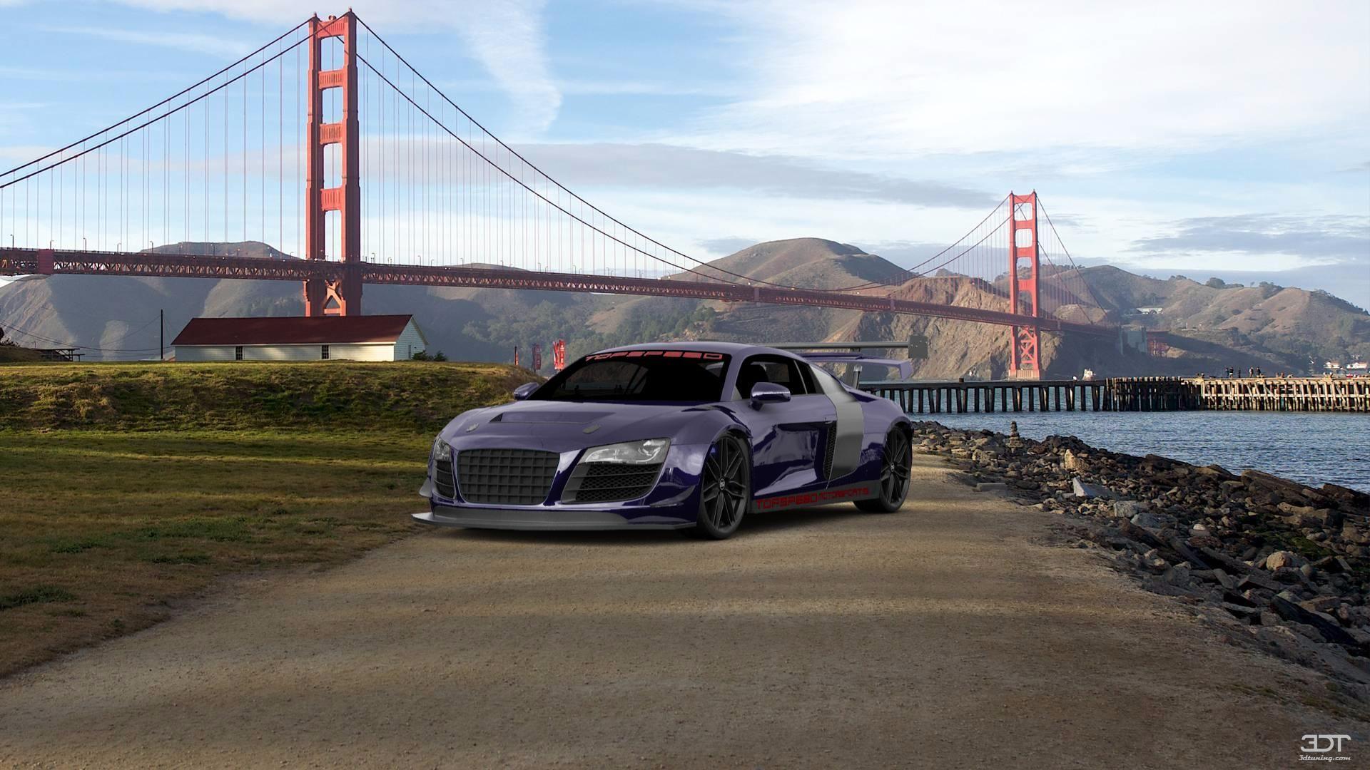 Checkout my tuning Audi R8 2107 at 3DTuning 3dtuning tuning
