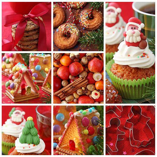 Mrs. Claus' Christmas Cookbook!