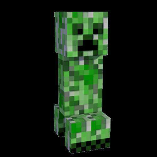 Creeper Minecraft Transparent Png Stickpng Minecraft Crafts Minecraft Pictures Minecraft Skins Creeper