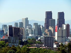 Polanco (México)