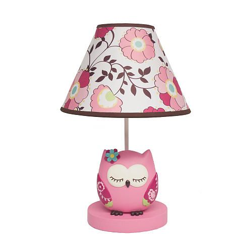 Lainey Lamp With Shade Peanut Shell Babies Quot R Quot Us