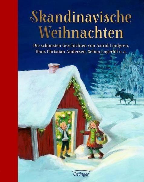Skandinavische Weihnachten Skandinavische Weihnachten Kinderbucher Bucher Fur Kinder