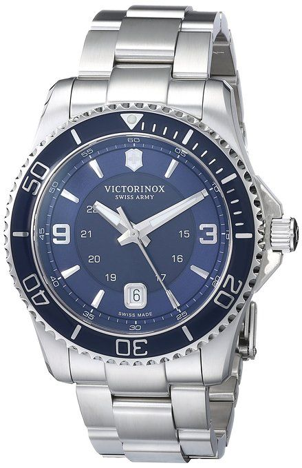 Victorinox Swiss Army 241602 Hombres Relojes