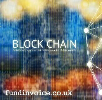 First blockchain based cryptocurrency