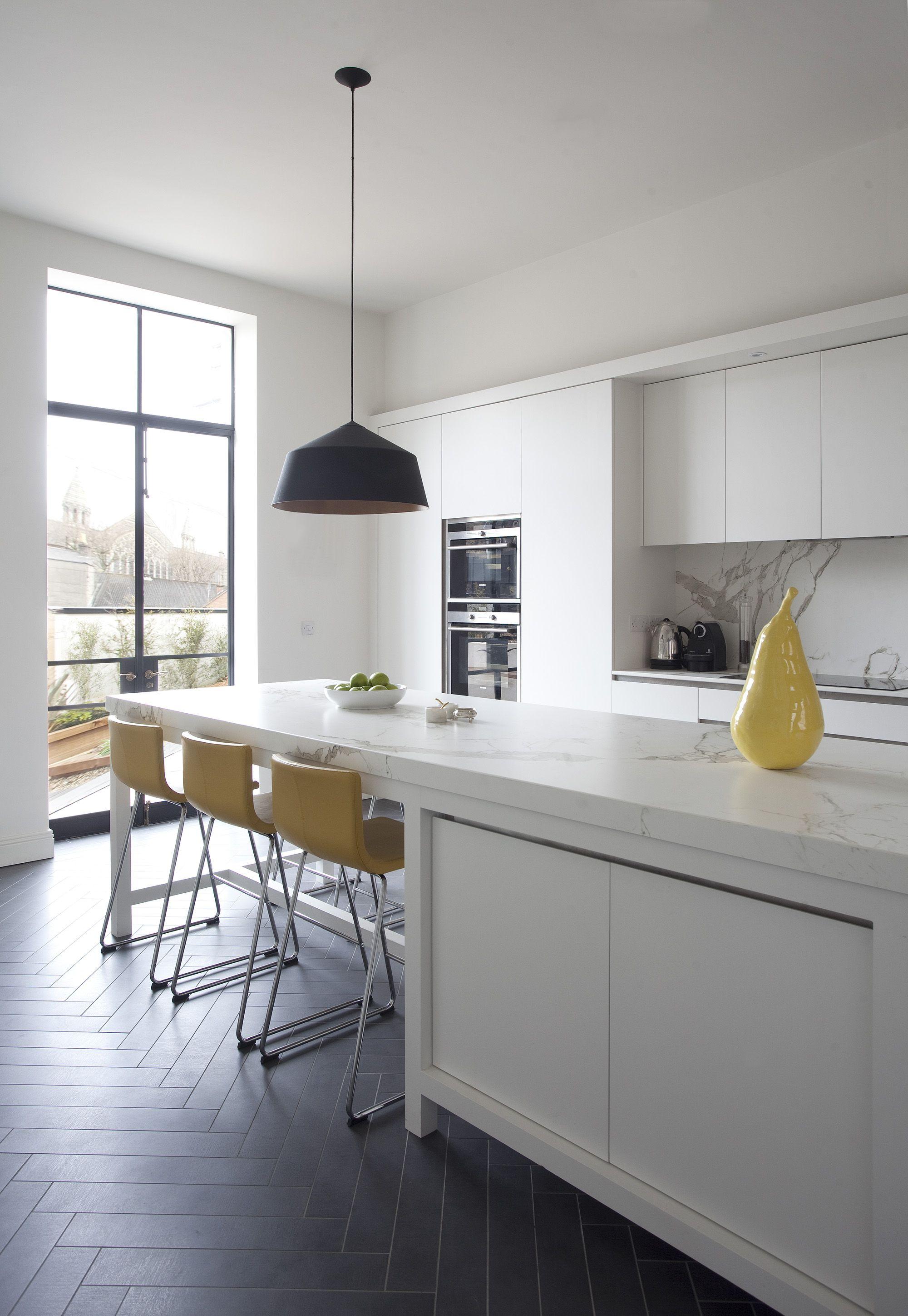 Newcastle Design Are Ireland's A Premier Kitchen Design
