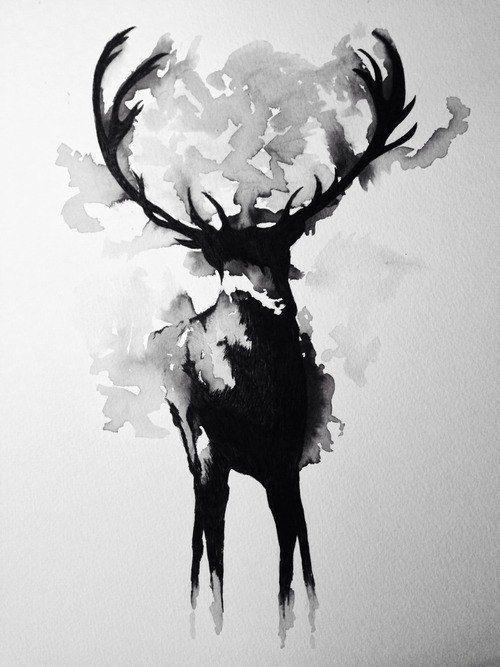 (12) watercolor tattoo | Tumblr