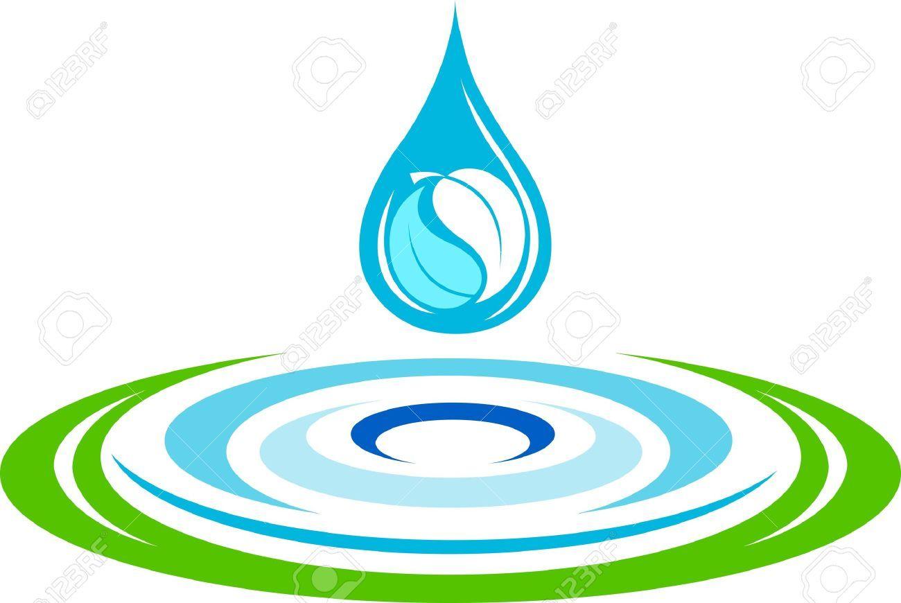 water drop clipart ripple 11 [ 1300 x 870 Pixel ]