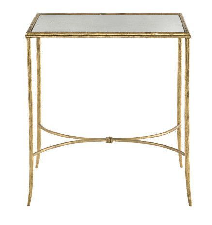 Evesham End Table 454 122 Products Metal End Tables