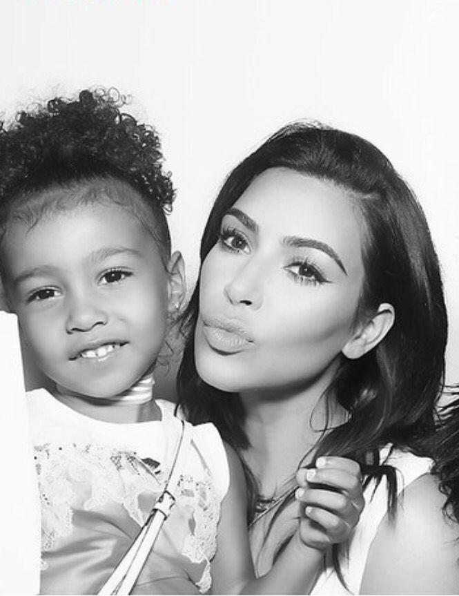 motherhood inspo kim kardashian kardashian kim kardashian north 13 Kanye West Style motherhood kim kardashian and north kardashian jenner north west saint west kim and