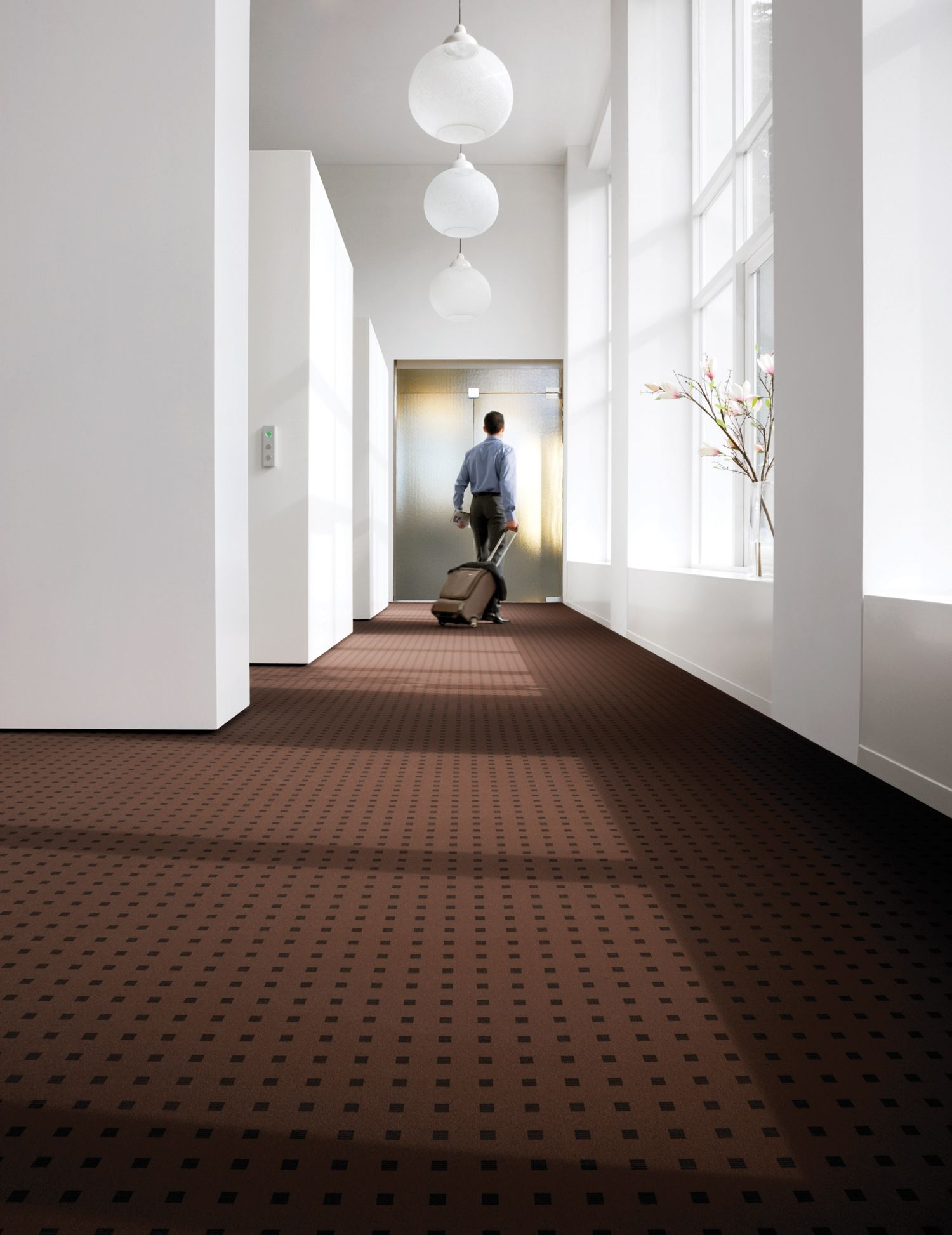 Flotex forbo flooring systems textile flooring hardwearing and stain resistant ideal for - Pavimento linoleo ...