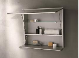 Box Mirror For Bathroom Fenice Mirror Wall Bathroom Bathroom Mirror Bathroom Mirror Cabinet